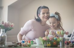 Isn`t she just the cutest stock photography