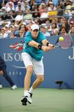 Isner John at US Open 2009 (3) Stock Photos