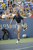 Isner John USA 19 Stock Photography