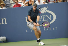 Isner John USA 21 Stock Photo