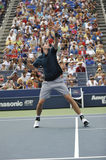 Isner John USA 8 Stockfotos