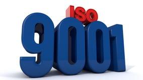 ISO 9001 libre illustration