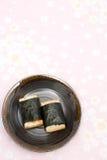 Isobeyaki imágenes de archivo libres de regalías