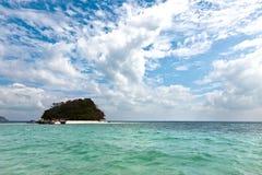 Isola Immagini Stock