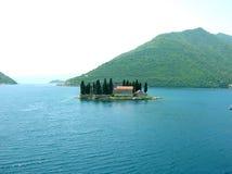 Isola Fotografia Stock