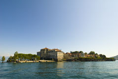 Isola bella Royalty Free Stock Photos
