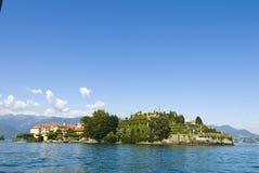isola bella стоковые изображения