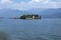 Isola Bella Stock Photos
