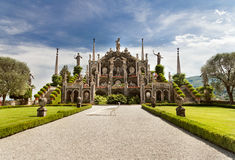 Isola Bella Royalty Free Stock Photography