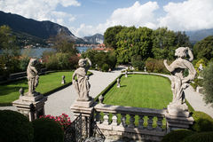 Isola Bella Royalty Free Stock Photo