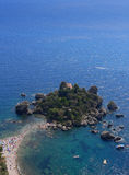 Isola Bella royalty free stock images