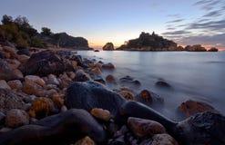 Isola bella2 Immagine Stock