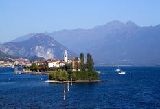 Isola Bella Photographie stock libre de droits