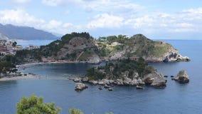 Isola Bella Immagine Stock