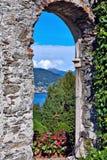 Isola Bella Island, Italy Stock Photo