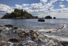Isola Bella Royalty Free Stock Photo
