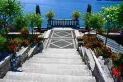 Isola Bella Italien lizenzfreie stockfotografie