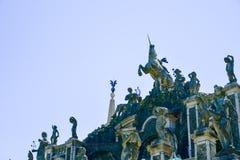 Isola Bella Italy Imagens de Stock Royalty Free