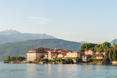 Isola Bella Stock Images