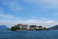 Isola Bella, Lake Maggiore Stock Images