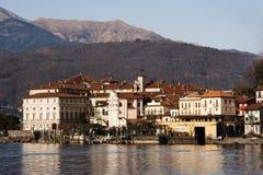 Isola Bella, Lake Maggiore, Italy Stock Photo
