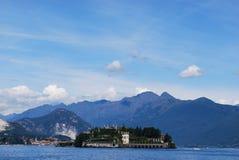 Isola Bella, Lake Maggiore Stock Image