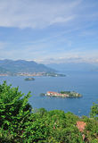 Isola Bella,Lake Maggiore,Stresa,Piedmont,Italy Stock Images