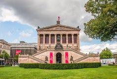 Isola Berlino, Germania del museo Immagine Stock
