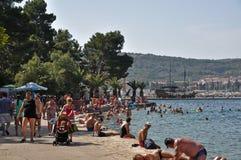 Free Isola Coast Royalty Free Stock Images - 36140569