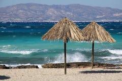 Isola Crissi Fotografia Stock
