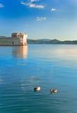 Isola d'Elba Royalty Free Stock Photography