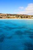 Isola del canguro Fotografie Stock
