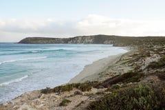 Isola del canguro, Australia Meridionale Immagini Stock