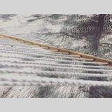 Isola del hamac di Kay dei Cochi Immagini Stock Libere da Diritti