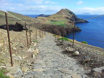 Isola del Madera Fotografie Stock
