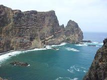Isola del Madera Immagine Stock