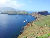Isola del Madera Immagine Stock Libera da Diritti