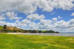 Isola del nord Nuova Zelanda Immagini Stock Libere da Diritti
