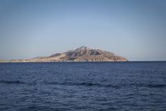 Isola del tiranno Fotografia Stock
