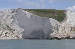 Isola del Wight Fotografia Stock