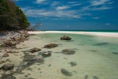 Isola della NOK del rok del KOH Immagini Stock Libere da Diritti