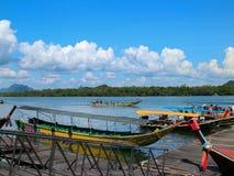 Isola della Tailandia Phuket Immagini Stock