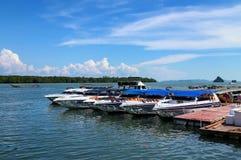 Isola della Tailandia Phuket Fotografia Stock Libera da Diritti