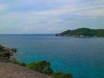 Isola della Tailandia Phuket Similan Immagini Stock