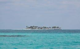 Isola delle Bahamas immagini stock