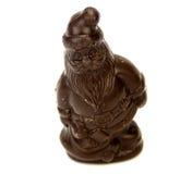 Isola delle caramelle di cioccolato Fotografia Stock Libera da Diritti