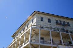 Isola di Alcatraz Immagine Stock Libera da Diritti