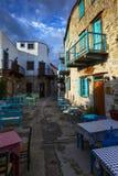 Isola di Alonissos Fotografie Stock Libere da Diritti