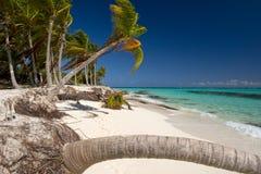 Isola di Anguilla, caraibica Fotografia Stock Libera da Diritti