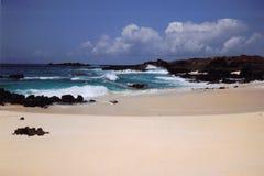 Isola di ascensione fotografie stock